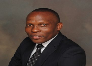 Kudakwashe Chima, CA, Audit, Tax & Advisory Services Manager
