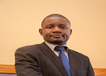 Kudzanai Mututa, CA(Z), Head of Accounting, Risk and Internal Audit