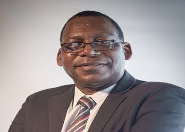 Maxwell Ngorima, Tax Director