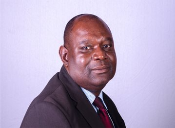 Peter Dube, MBA, Tax Director